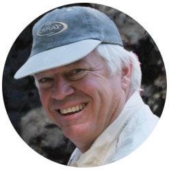 Marty McDonnell, Sierra Mac River Trips