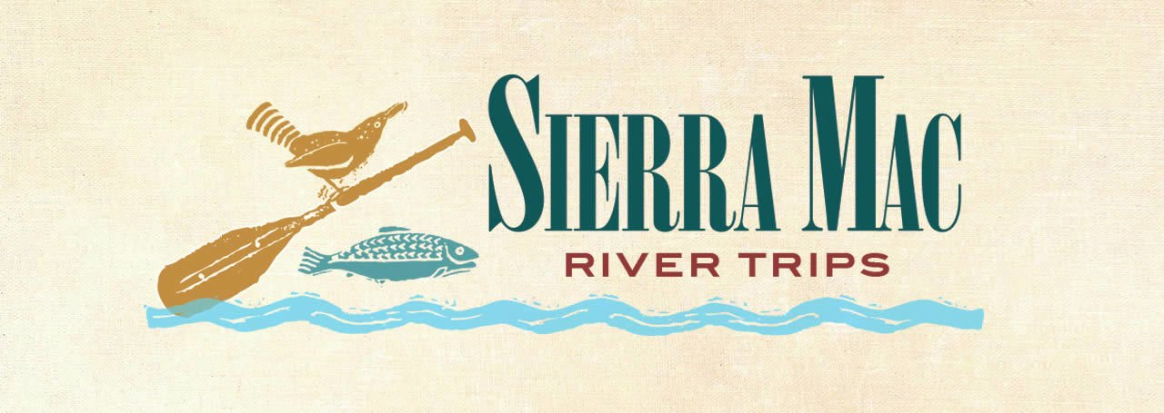 Sierra Mac River Trips