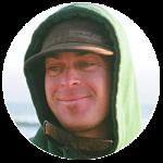 Sierra Mac rafting guide Jordan Stone