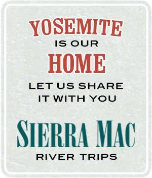 Yosemite is our home