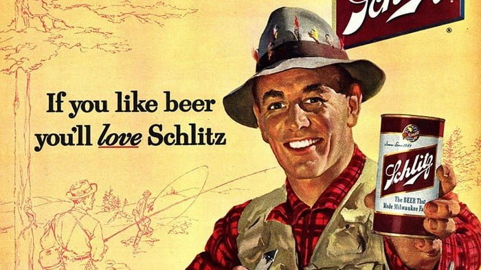 Make Mine a Schlitz