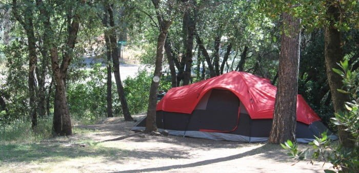 Tuolumne River Campground Guide