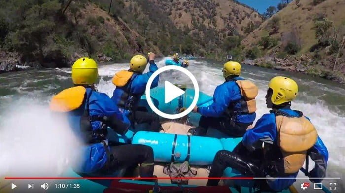 video of your rafting trip