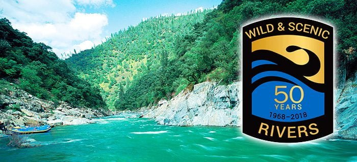 National Wild & Scenic River System Celebrates 50 Years
