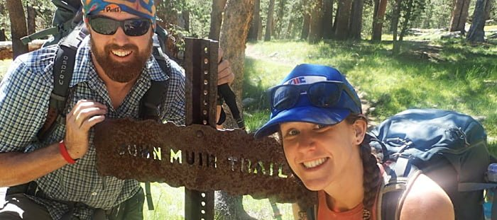ECHO Adventure Cooperative Hiking Adventures