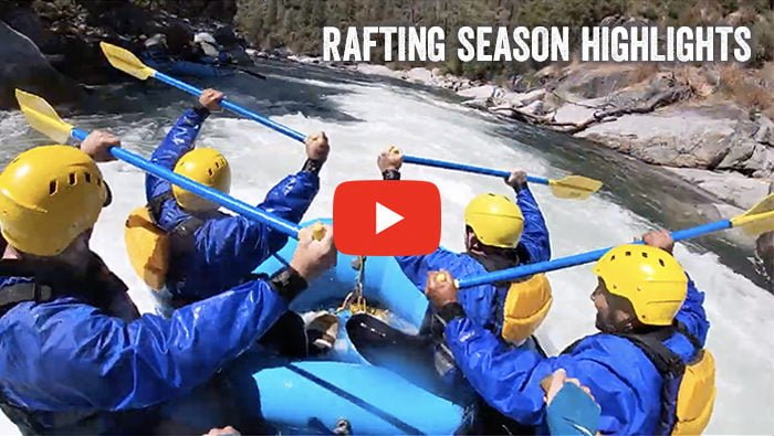Rafting Highlights Video
